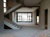 亚和优质房 欧景名城排屋最便宜的房子 小区中间位置毛坯房花园200平 产证齐全