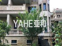 春晓美墅别墅 东边套 花园面积200平 小区中心位置诚心出售