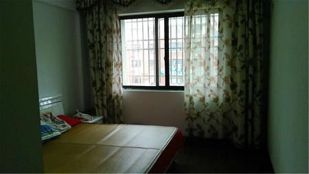 亚和 嘉和广场 91平标准大双房 高楼层边套 绣湖中学