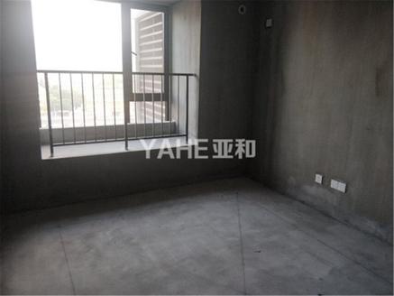 亚和 新城吾悦 137平大三房 高楼层单价两万一 毛坯可做新房 宗泽小学学区房