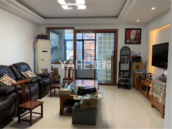 亚和 宾王路 116平标准三房 中间楼层满两年 宾王中小学 学区自住价格低