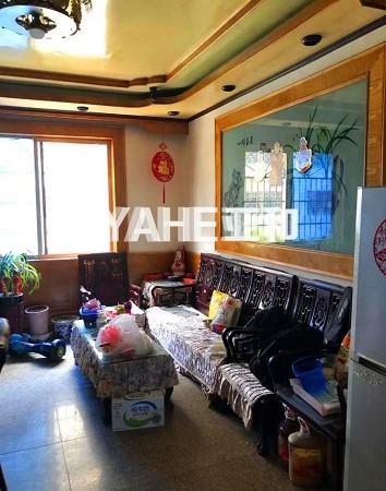亚和 菊园 104平标准三房 边套满两年 送18平大车库 城南中学江滨小学双名校