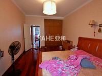 亚和 锦都豪苑 106平大双房 黄金楼层送24平大车库 产证满二税费低