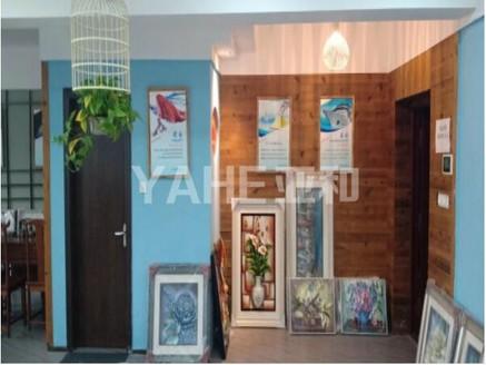 亚和 中顺国际 81平双房总价的 小区新位置好可入学区 房东诚心卖看房方便