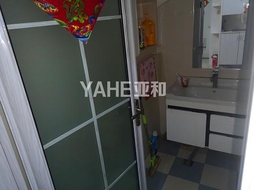 亚和 贝村南路46平楼中楼 带两个露台 总价低学区房 精装修可拎包入住