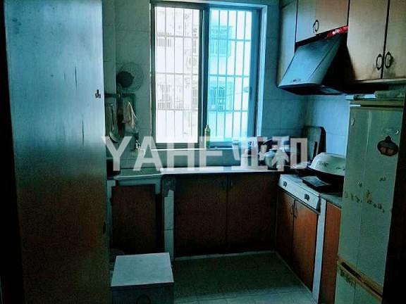 亚和 商苑 89平大双房 实验小学学区房 产证满二省税费 非底非顶送车库