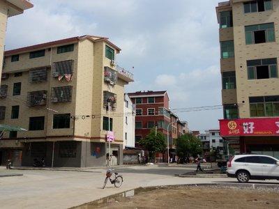 义亭镇前街附近新房1室2厅 可做2室 1厅1卫1厨58平米 中等装修