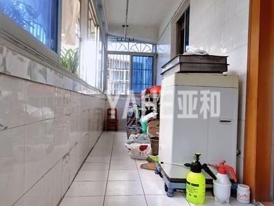 香山小学 绣湖中学学区房 正规3房格局 带阳台 自住挂学区优选