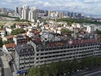出租现代公寓B座 2室1厅2卫105平米2400元/月住宅