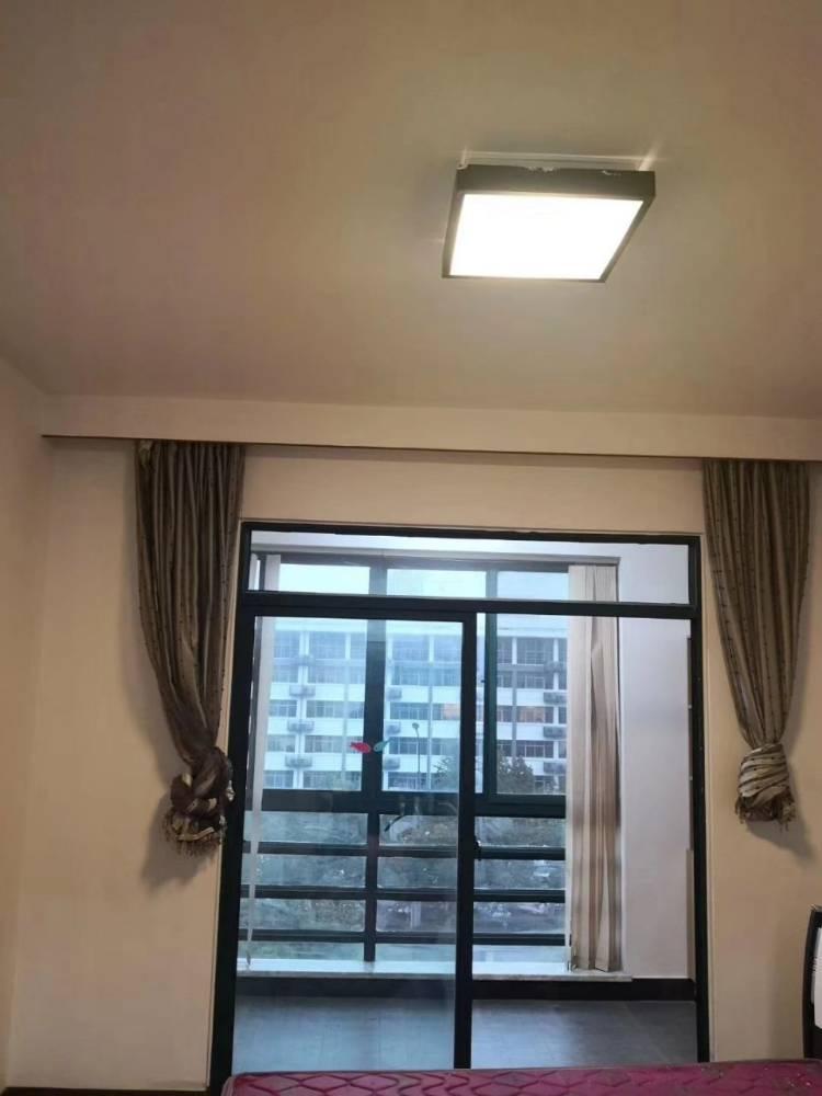 出租新科花园1室1厅1卫58平米2000元/月住宅