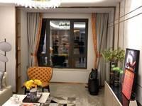 出售红星金义天铂3室2厅2卫89平米80万住宅