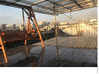 诚信三区 顶楼 4楼 5楼 带露台 确权162平 使用200多平 精装 宾王中学