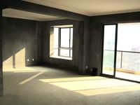 紫荆公寓边套158平证齐带3个大阳台132万另有紫荆多种户型出售