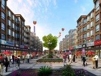 首付6万买花园洋房送铺送车位,苏北经开区,开发商直销