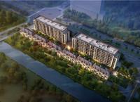 东望府二期项目规划方案公示