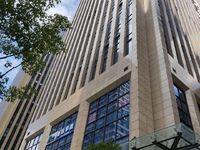 万达写字楼总部经济园600余平4.8层高精装修