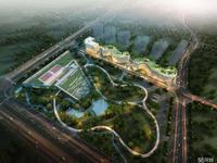 杭州钱江新城二期商铺 江干区唯一重餐饮,小面积,高回 报商铺,大卖购中