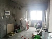 亚和认证龙山雅苑123平高层毛坯新房165万稀缺边套夏演小学望道中学