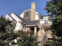 紫荆一期独栋别墅 花园大占地1321 建筑面积533 使用2亩3