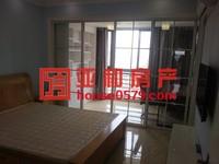 城市风景吾悦广场附近 高楼层视野开阔 91平二室可隔三室 满二年