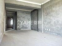 亚和认证 单价2.3万买绣湖中学新房 现代公馆88平2室豪华毛坯 黄杨梅小学