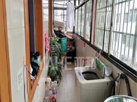 江南一区 江南二区 实验小学 东边套 客厅带窗 前后通透 学校门口