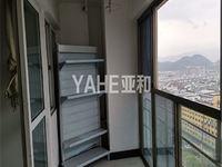 经贝家园高层景观房 产证齐全满两年 65平复式楼中楼清爽装修