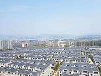 金城二期 顶楼复式 确权220平米空中花园带两个超大独立露台 视野开阔诚心转让