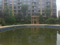 公园一号 113平米带车库 小区最中心位置 配套齐全 环境优美 游泳池享夏日清凉