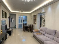 宁静优雅,温馨舒适,紫荆公寓精装全配,拎包入住,住的舒心