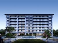 出售红星金义天铂3室2厅2卫89平米105万住宅