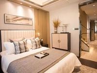 万达附近金地中梁世界江湾豪华花园洋房115平总价270多万3室2厅2卫