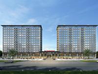 一手新房 商城 嘉美广场 46平精致户型 市中心位置 居住投资皆可 绣湖中学学区
