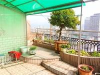 世纪公寓 精装 顶楼带阁楼 奢华体验 带车库