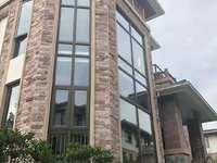 紫荆三期 小独栋 711平 降价300万 现在只卖680万