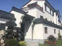 紫荆三期四合院独栋别墅 791平 只要697万 可按揭 独门独户