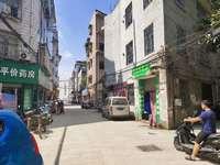 商贸区对面稠城店面160平证齐已出让满2年年租9万70年住宅宾王学区