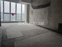 吾悦公寓写字楼71平仅售112万高层景观房 可办公可自住两用