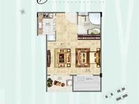 北苑市中小地段嘉美广场45至130平任意选择 绣湖中学电梯新房