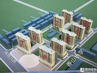 出售杨三村高层 108平方 含车位和裙楼 高层 3室2厅2卫
