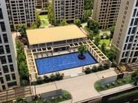 出售碧桂园 柏悦华府3室2厅2卫96平米88万住宅