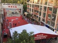出租樊村104幢1单元108平米5000元/月商铺