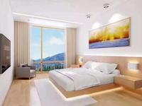 出售国际商贸城三区市场3室2厅2卫107平米105万住宅