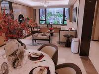 绿城桂语江南 70年住宅 送车位 4室2厅2卫140平米135万住宅
