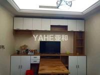 亚和推荐 万达公寓 高楼层 家具家电全新 确权62平 只卖89万 市场最低价