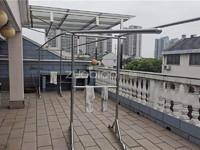 新城吾悦广场旁 江东四区占地90平两间半四层东边间 诚售