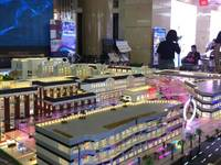 横店好莱坞 独立沿街商铺 大学城对面 总 价10万起 可做重餐饮