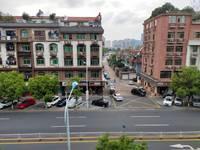 出售江东南路沿街垂直720平米800万2间6层带院子已出让