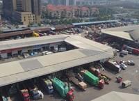 义乌这个投资2.5亿的物流园试运营了!
