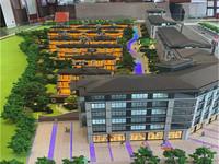 万固融园 稀缺户型 佛堂商业中心 宜居低密度 升值空间大 佛堂小学 佛堂中学
